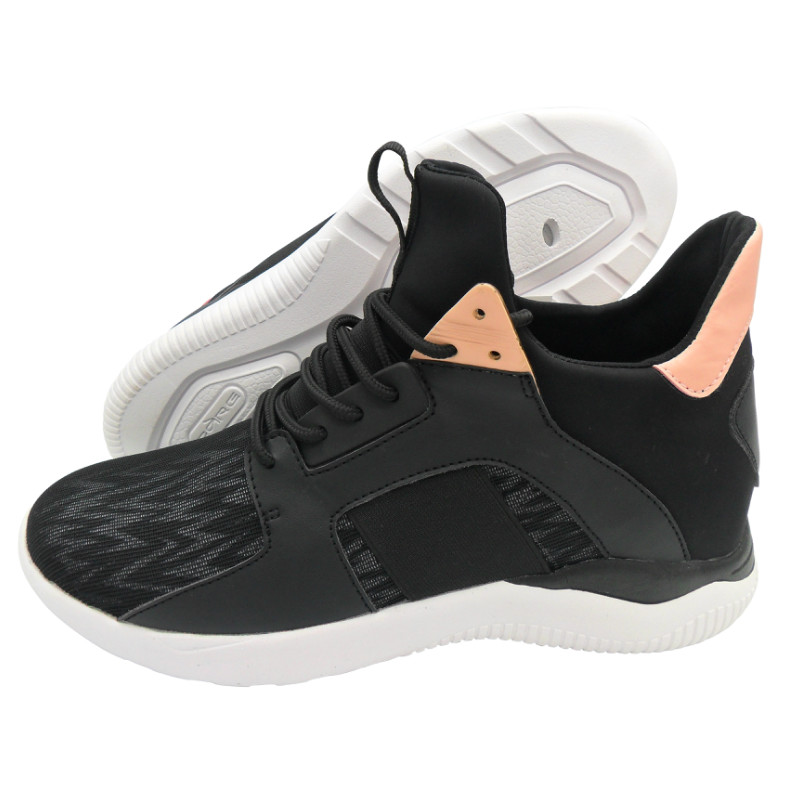 High cut athletic shoe(CAR-71145,brand:Care)