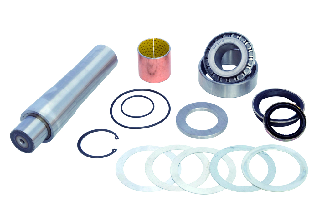 KING PIN KIT FOR EUROPEAN TRUCK
