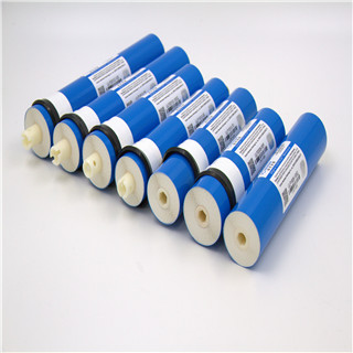 Vontron Water Purifier Residential Reverse Osmosis Membrane Element used in Potable Home Filter