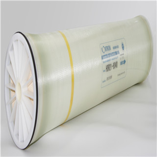 Vontron Water Treatment High Oxidation Resistant Reverse Osmosis Membrane HOR22-8040 Membrane element