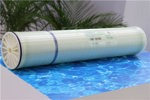 Special Separation / Concentration and Separation Nanofiltration Membrane NF Membrane VNF-8040K