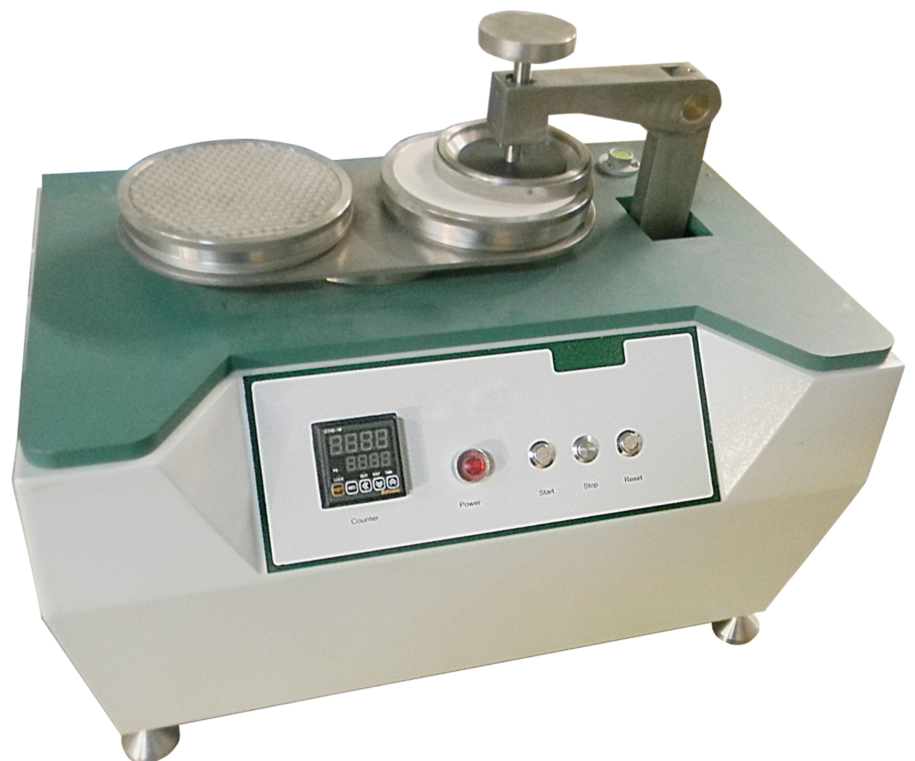 Circular Locus Pilling Test machine