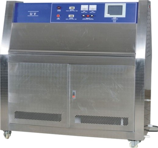 Fluorescent UV Test Chamber