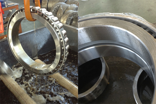 Tapered Roller Bearing 3510/500