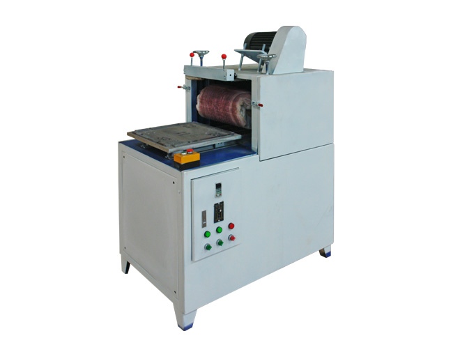 Leather Wall Panel Polishing Machine