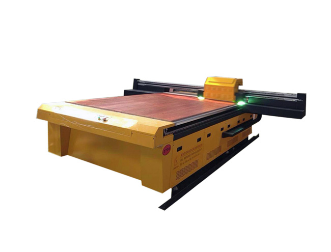 Microcrystal Glass Ceramic Tile Printing Machine