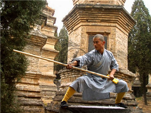 Shaolin Kung Fu Schools in China
