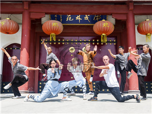 Shaolin Kung Fu demostration and performence Videos from masters