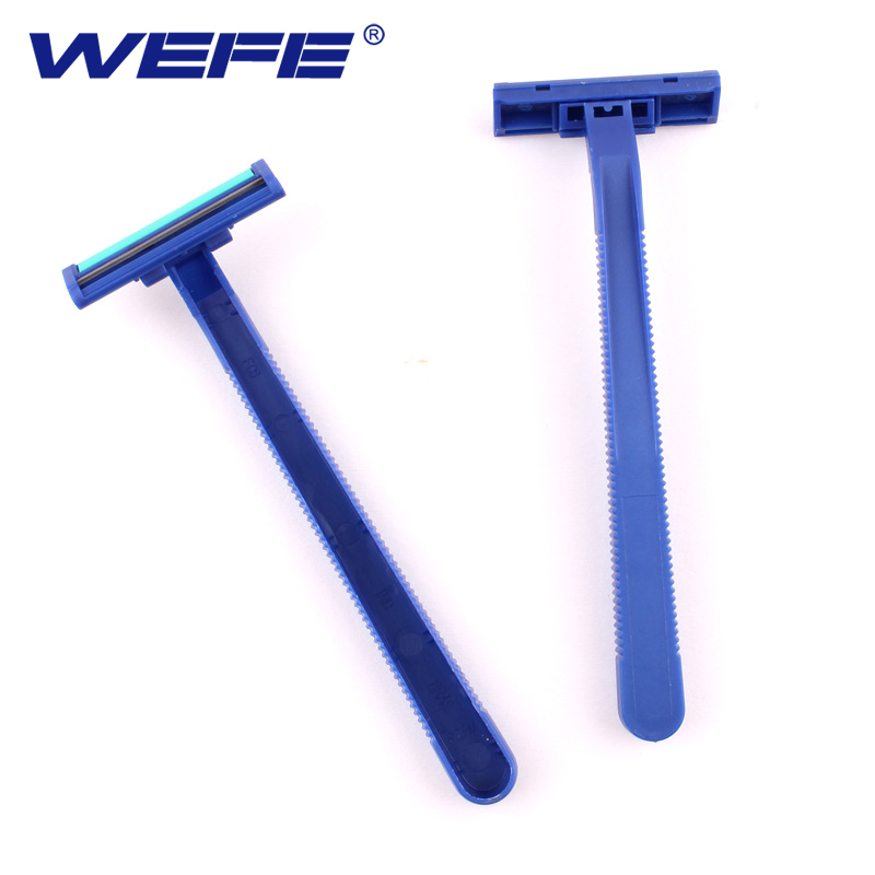 Disposable razor  shaver
