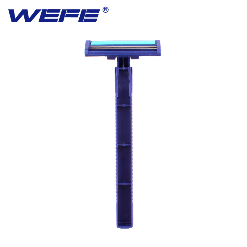 Disposable razor ningbo wefe razor co.ltd