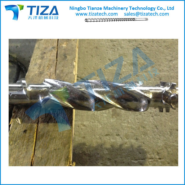 High Speed Screw From Ningbo Tianze Machinery Technology Company