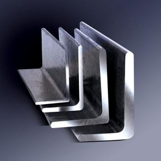 Factory direct supply Hot Rolled mild steel angle bar
