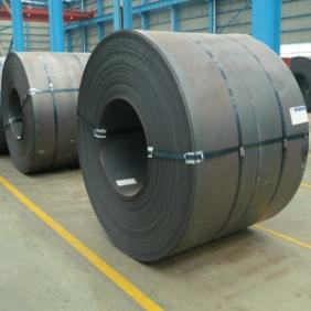 Hot rolled strips/steel strips/HR coils