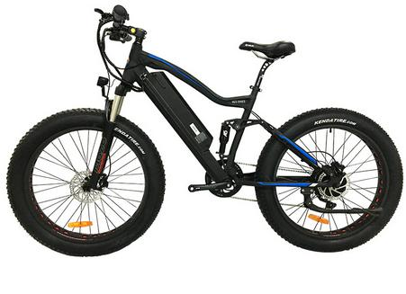 26inch MTB hidden battery fat tire beach  rear motor electrical
