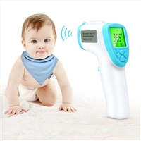 BRAVthermometer infrared, a professional one-stop service o