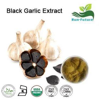 Natural Black garlic extract