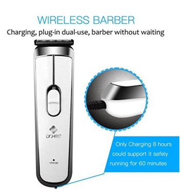 Electric nose clipper choose Nose hair clippers, its Isunny