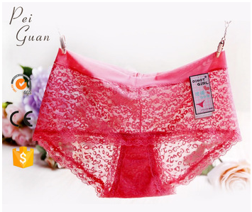new arrival beautiful sexy lace lingeries women underwear for sale