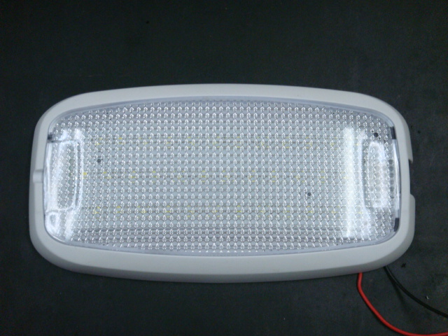 12VDC  Car Interior Lamp