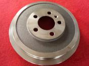 high performance low price brake drums for hyundai cars