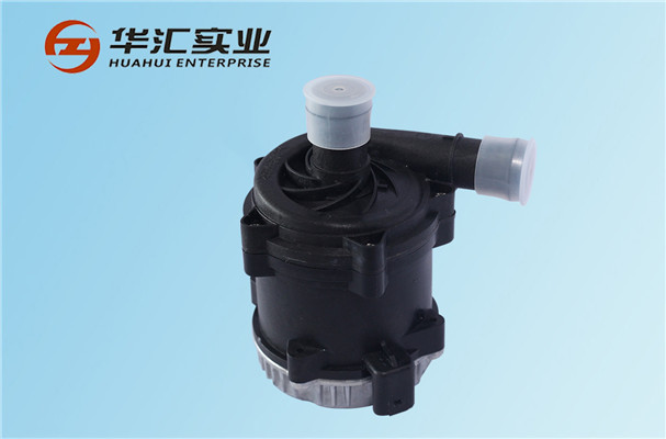 high capacity Customized 60w BLDC Auxiliary water thermal coolant pump