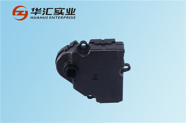20826182 15.73989 New HVAC Air Inlet Door Actuator manufacturer For GM