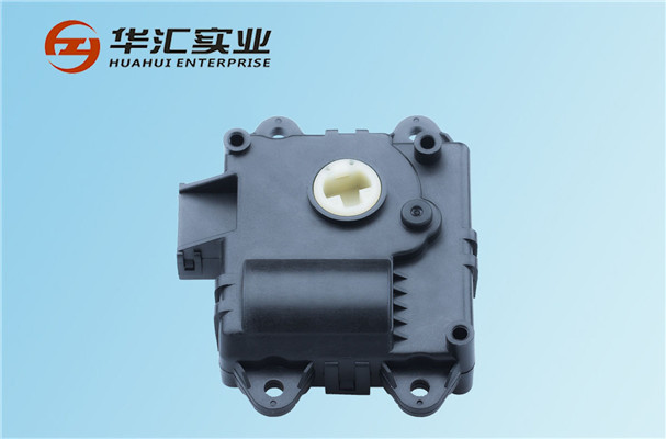 factory price Damper fresh Air conditioning actuator for Hyundai
