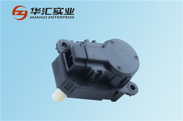 Hot sale Heater A/C Temperature Vent Door Actuator for ISUZU