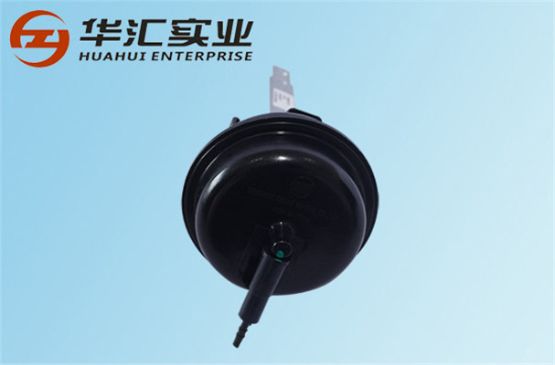 High quality compact design Blowing foot vacuum Valve for vehicles