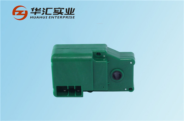 High Precision Model temperature internal and external regulate actuator