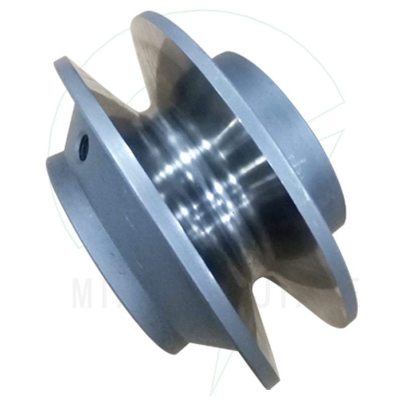Chinese Hard Alloy Wire Roller CNC Machining Service for Custom Machinery Parts