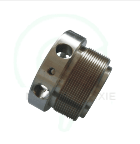 Engineering Plastic Parts CNC Machining Nylon Block