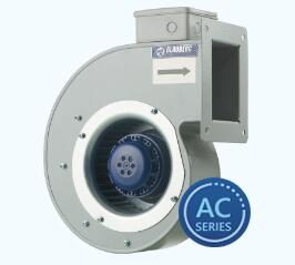AC BLOWERS (Helix)