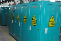 Load transformerZGS Combined Substation|three-phase load po