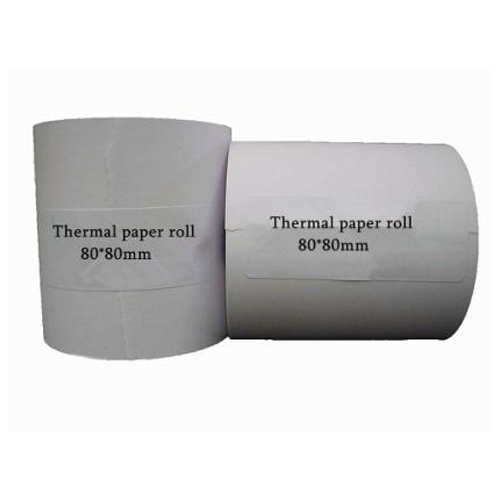 55g Thermal paper Roll 80 80mm
