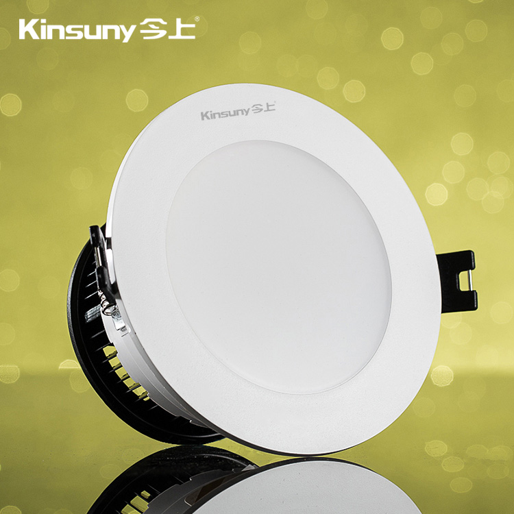 7W LED Recessed Downlight 3 Inch 85-265V