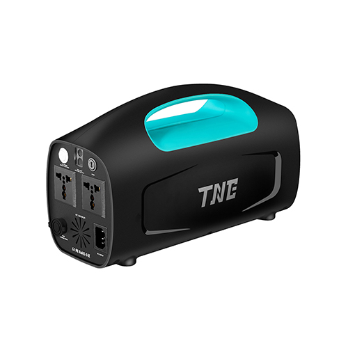 TNE AC DC power online pure sine wave portable travelling solar power bank UPS