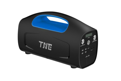 TNE AC DC power online pure sine wave solar 80Ah power source