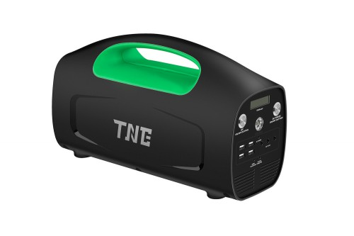 TNE AC DC power online pure sine wave solar 180Ah power source