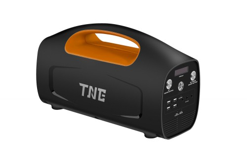 TNE solar Energy Efficient Desktop LCD battery storage USB Management port ups