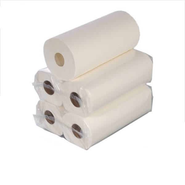 Roll Paper - Pulp Paper