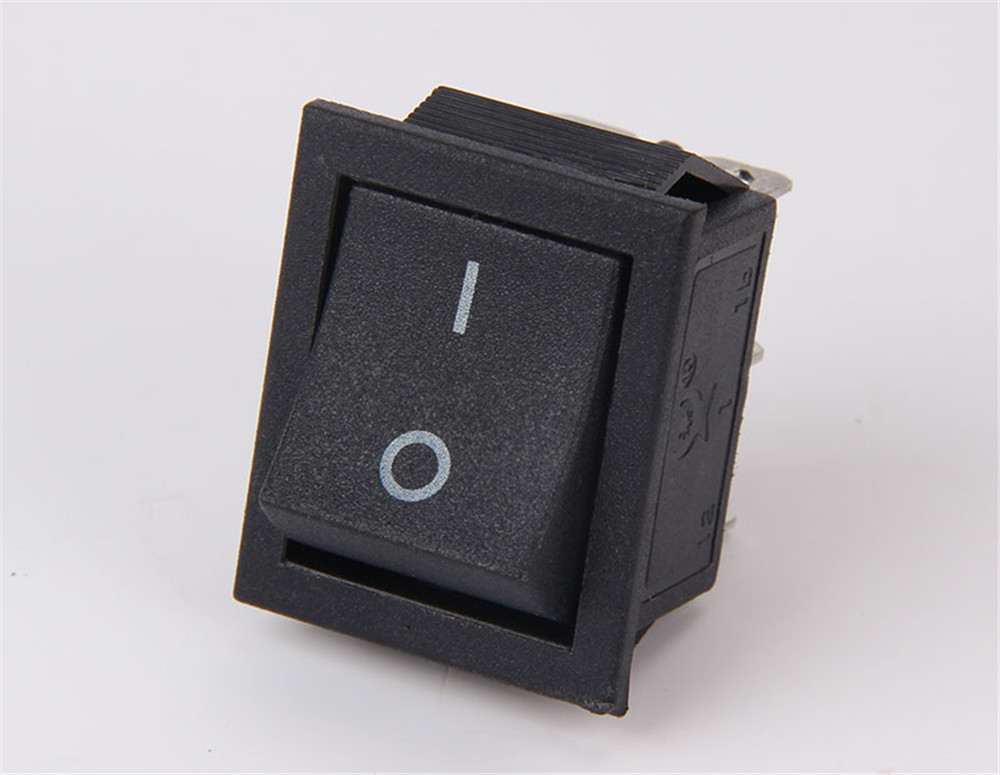 KCD4 Rocker Switch without led