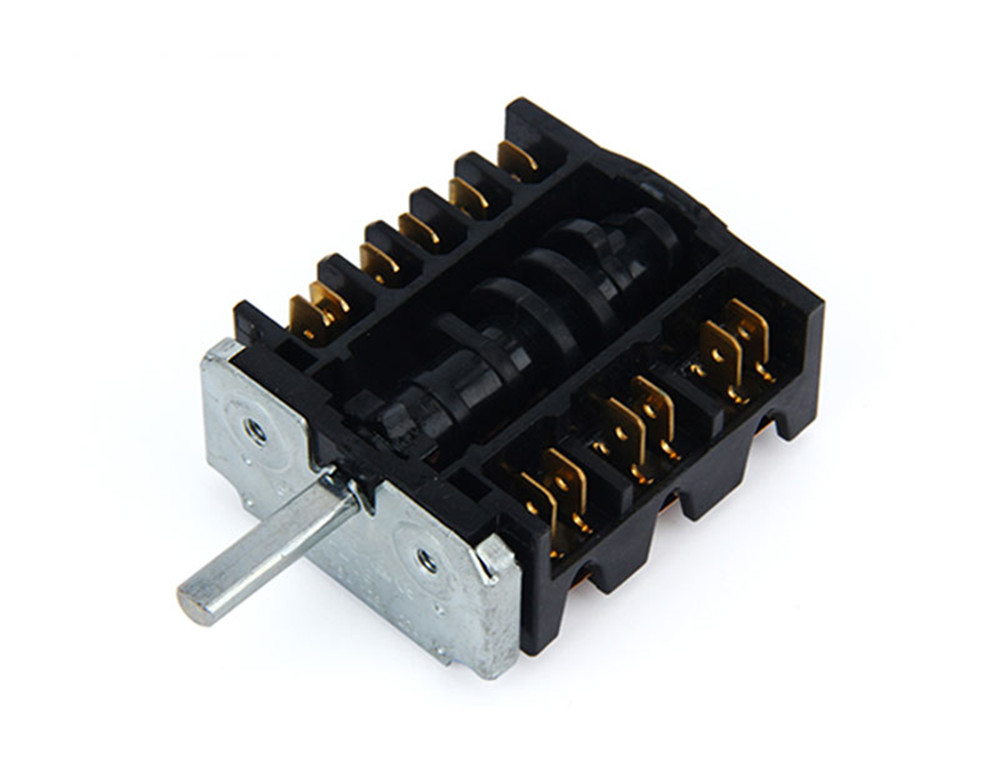 4 position Rotary Switch