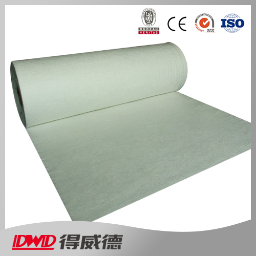 good abrasion resistance High strength high modulus polyethylene UHMW-PE fiber fabric felt