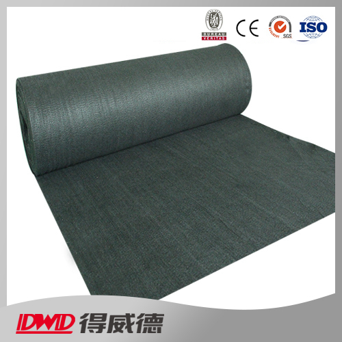 excellent electrical and thermal properties   carbon fibre non woven felts
