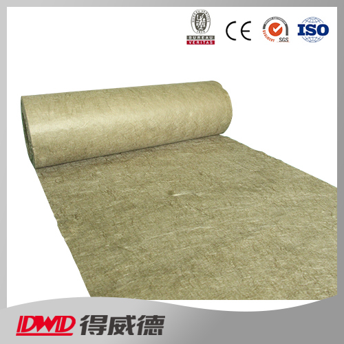 good  acid and alkali resistance High temperature resistant good insulation basalt fabric felt