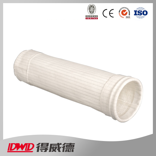 good quality antistatic properties Polyester(PET) Antistatic filter bag