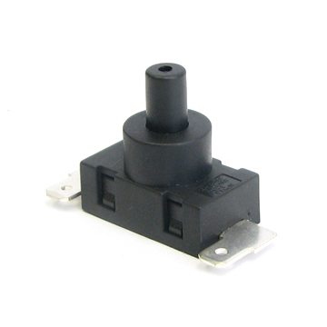 SC7037 baokezhen switch,hair drier and cleaner Push button Switch
