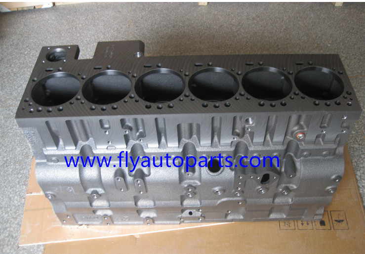 Cummins Cylinder block/head/liner