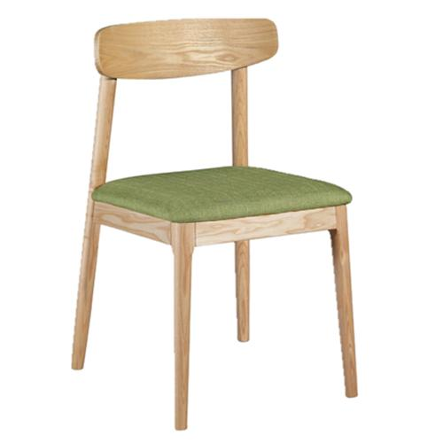 Y017 Ash Dining Chair